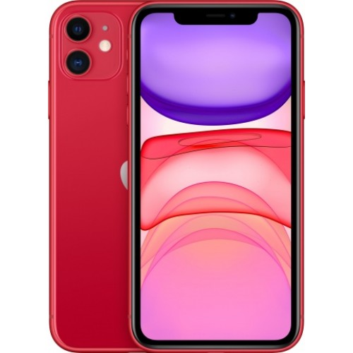 Apple iPhone 11 128GB PRODUCT RED™
