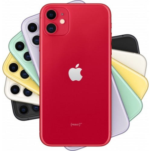 Apple iPhone 11 256GB PRODUCT RED™